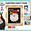 Thumbnail: Ho Ho Ho Santa Painting Kit ~ Painting Party Gift