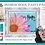Thumbnail: Hope ~ Jeremiah 29:11 Flower ~ Painting Party Pack