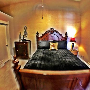 Tipsy Artist Bed & Breakfast