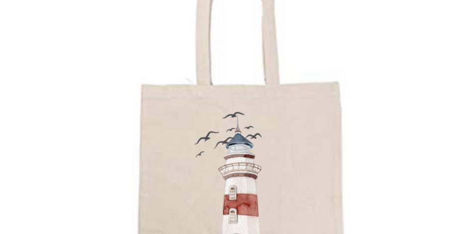 Martha's Vineyard Lighthouse ~ Painting Kit