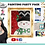Thumbnail: Smiling Snowman Painting Kit ~ Painting Party Gift