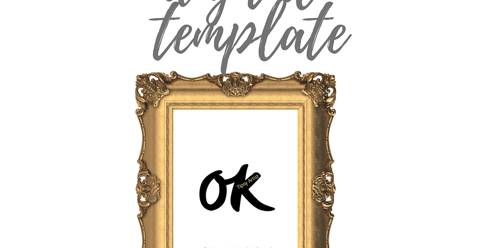 OK Template Pack