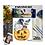 Thumbnail: Boo Jackolantern Painting Kit ~ Painting Party Gift Pack