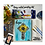 Thumbnail: Hope Sunflower Cross Painting Kit ~ Painting Party Gift Pack