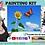 Thumbnail: Sunflower Butterfly ~ Painting Kit