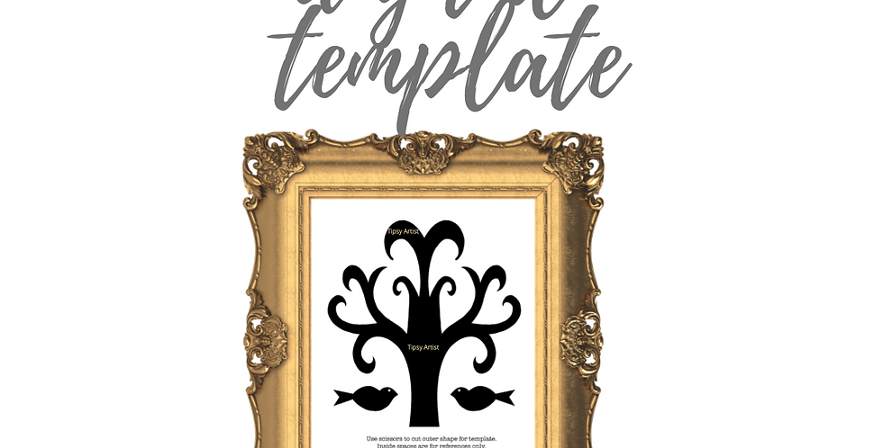 Family Tree Template Pack