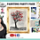 Thumbnail: Just Love Cardinals in a Tree Painting Kit ~ Painting Party Gift