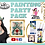 Thumbnail: Love Barn Painting Party Pack