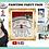 Thumbnail: Santa Painting Kit ~ Painting Party Gift