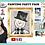Thumbnail: Buffalo Check Snowman Painting Kit ~ Painting Party Gift
