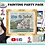 Thumbnail: Bless Me Indeed Painting Kit ~ Painting Party Gift Pack