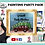 Thumbnail: Family Vacation Painting Kit ~ Painting Party Gift