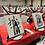Thumbnail: Sitting Bull Design on 11 x 14 Canvas