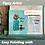 Thumbnail: Mason Jar with Buffalo Check Pumpkin Digital Pack