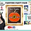 Thumbnail: Give Thanks Sunflower Pumpkin ~ Painting Party Pack