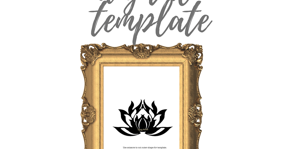 Lotus Template Pack