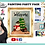 Thumbnail: Welcome Snowman  Painting Kit ~ Painting Party Gift Pack
