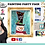 Thumbnail: Spread Joy Snowman Painting Kit ~ Painting Party Gift
