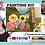 Thumbnail: Peaceful Fence Post ~ Painting Kit