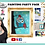 Thumbnail: Winter Bird Buddies Painting Kit ~ Painting Party Gift