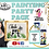 Thumbnail: Paint Your Pet ~ Painting Party Pack (Breeds 1-30)