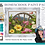 Thumbnail: Wagon Wheel in the Garden~ Painting Party Pack