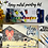 Thumbnail: Bless Our Home Painting Kit ~ Painting Party Gift Pack