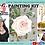 Thumbnail: White Rose of Strength ~ Painting Kit