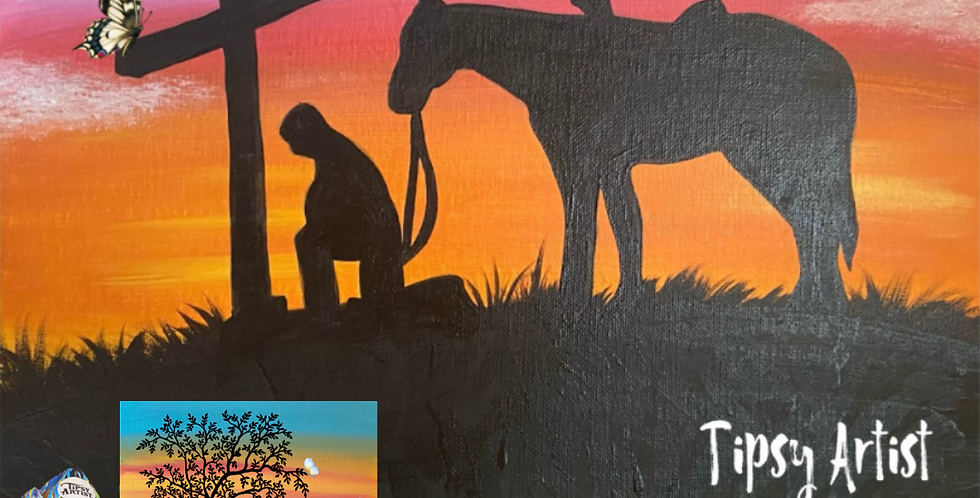 6/26 Registration for In Studio Painting Class