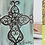Thumbnail: Monogram Cross Encouragement Painting Gift Kit