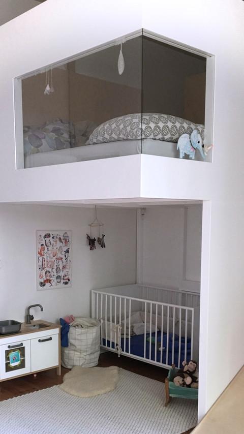 Kinder Penthouse