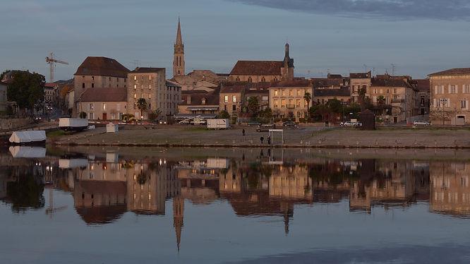 Dordogne Miroiterie Bergerac creysse remplacement de vitre et fenetre bergerac