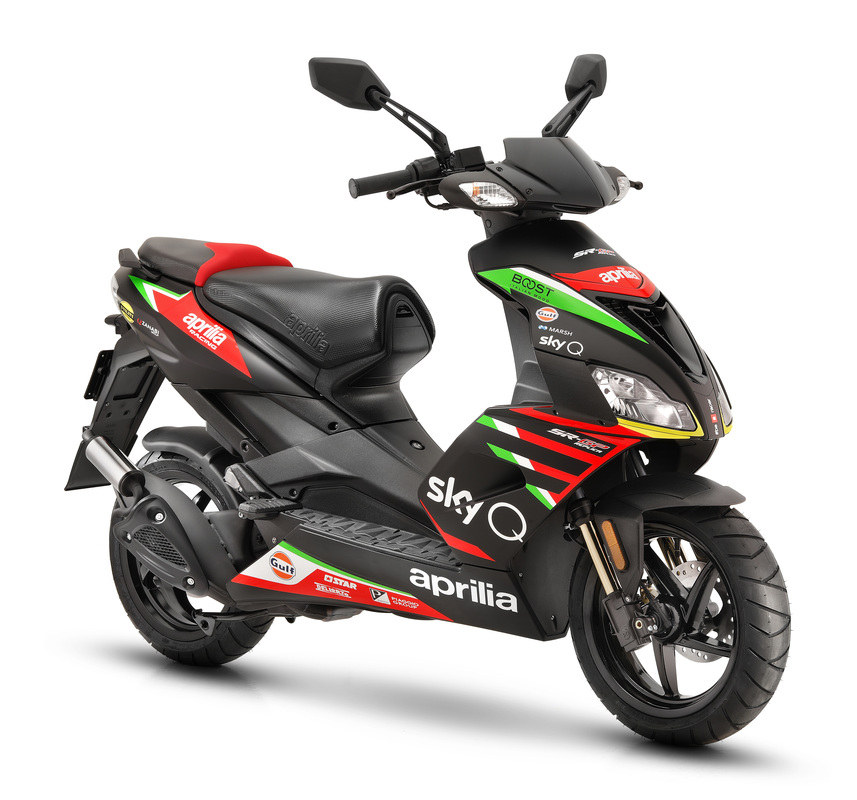 Aprilia SR 50 R GP Replica 2019_34 dx-85