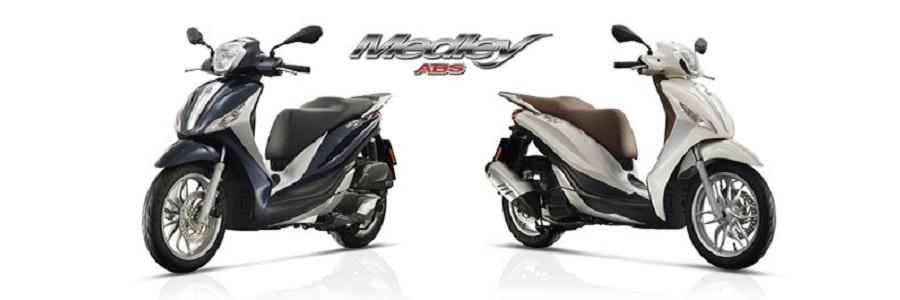 medley 125
