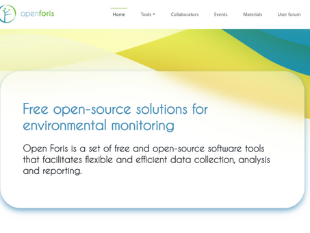 Open Foris website revamped to better serve countries' forest and land monitoring needs