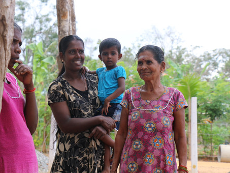 Championing Women's Inclusion in Forests for Climate Change Action in Asia Pacific