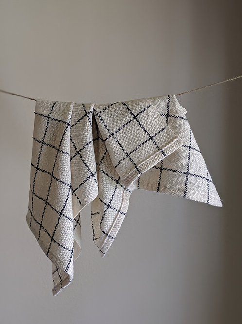 Windowpane Napkins