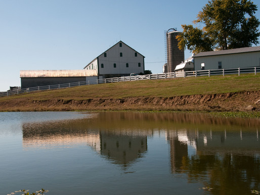 Iowa Supreme Court Rules for the State in Raccoon River Case