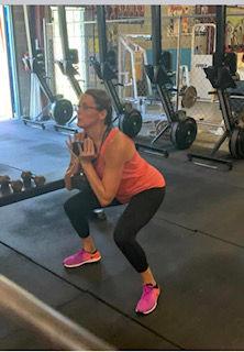 Workout Programming