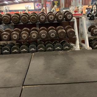 Dumbbells  5-150 Pounds View 2