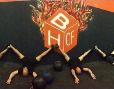 Body Evolution Stretch Class