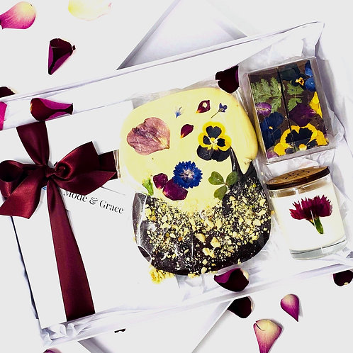 Premium Floral Gift Collection