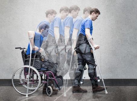 Technology in Rehabilitation - Part 1