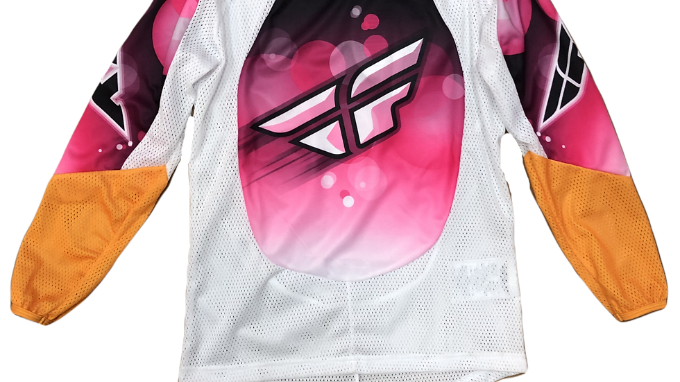 FLY Youth Kinetic Jersey
