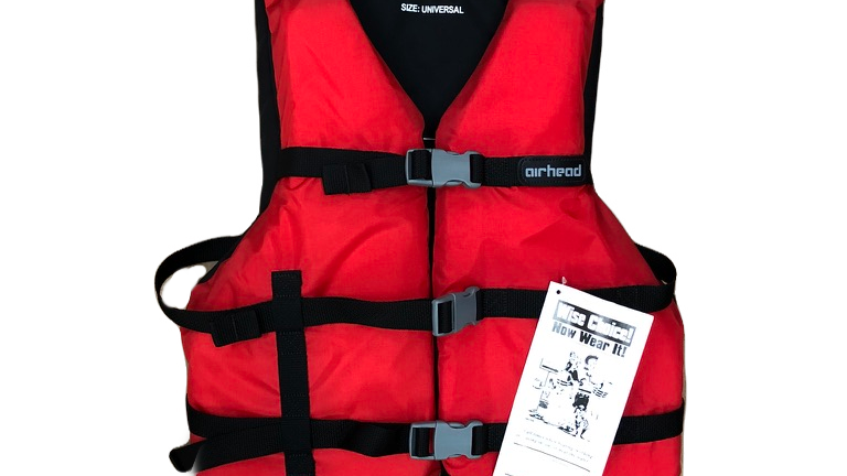AIRHEAD Life Jacket