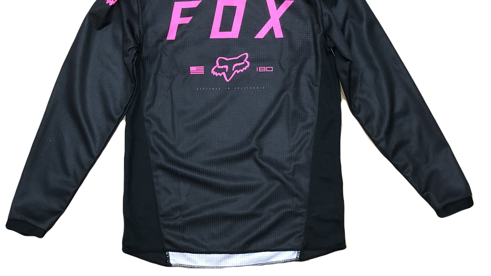 Fox DirtBike Shirt