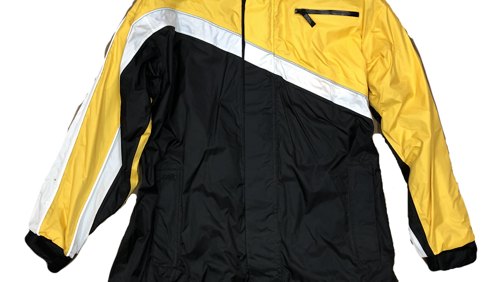 TOURMASTER Defender 2 piece Rainsuit