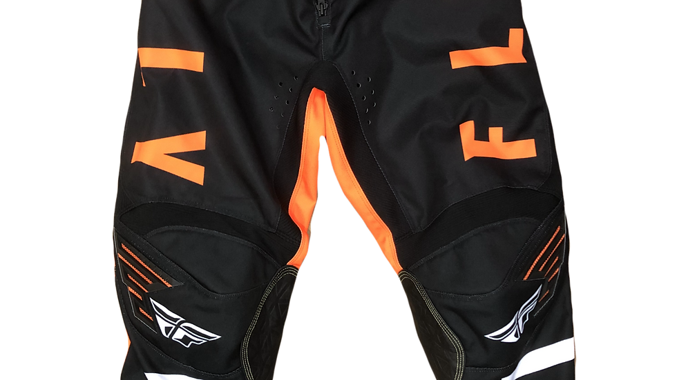 FLY Kinetic Invazion Riding Pants