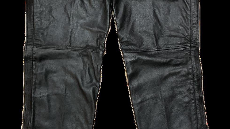 ROCKHARD Leather Chaps