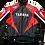 Thumbnail: YAMAHA Genuine Leather Riding Jacket
